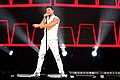 Ricky Martin @AllPhones Arena Sydney Australia (16699560624).jpg