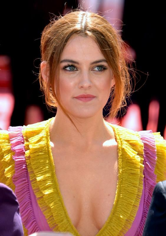 Riley Keough Cannes 2016