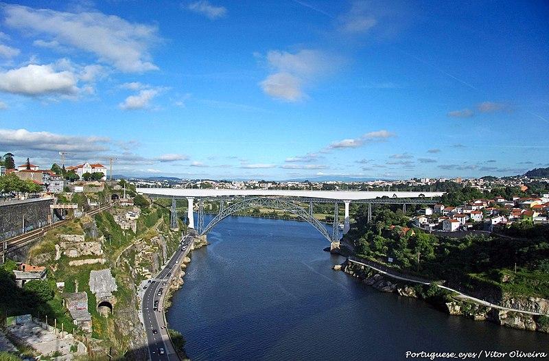 Dicas de Portugal na cidade de porto