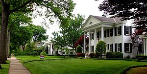 Ritter Park Historic District