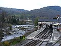 River Dee and Llangollen Station - geograph.org.uk - 1242402.jpg