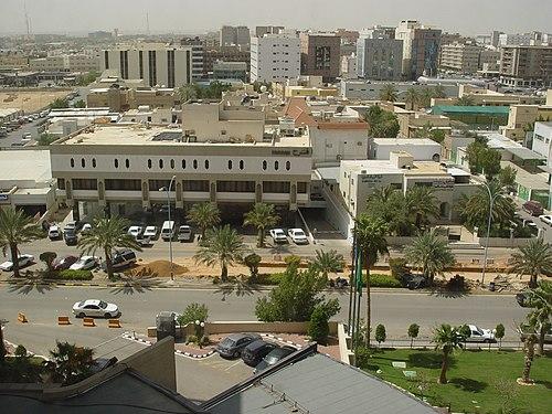 Başkent Riyad