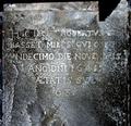 RobertBasset Died1641 LedgerStone HeantonPunchardonChurch.PNG