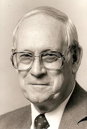 Robert E. Eberly