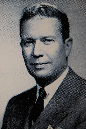 Robert C. Sprague - Sprague in 1952