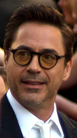 Robert Downey Jr en Academy Awards e 2010