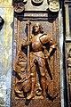 Roberto Sanseverino d'Aragona's funerary monument - Trento Cathedral.jpg