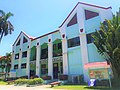 Roblee Science Hall Central Philippine University.jpg