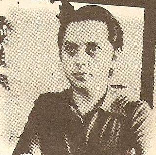 Rodolfo Terragno Argentine politician