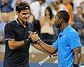 Roger Federer & Donald Young (7898185298).jpg