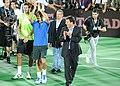 Roger Federer and Juan Martin del Potro (8366842227).jpg