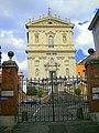 Roma Monti Chiesa dei Santi Domenico e Sisto.jpg