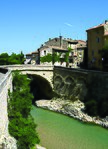 Romeinse brug te Vaison-la-Romaine, Frankrijk 2008.jpg
