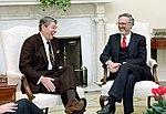Ronald Reagan and Douglas Ginsburg.jpg