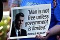 Ronald Reagan sign (4469679258).jpg