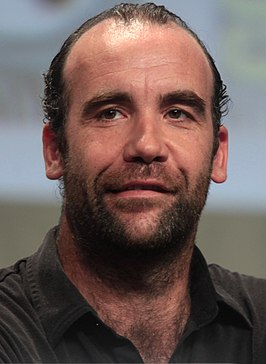 Rory McCann in 2014.