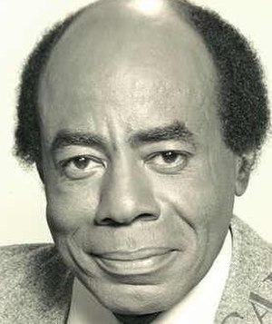 Roscoe Lee Browne - Roscoe Lee Browne (in 1979)