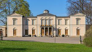 Rosendal Palace - Rosendal Palace.