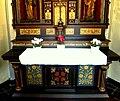 Roskapellchen Aachen - Altarmensa.JPG