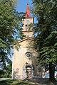 Rostěnice-Zvonovice, Rostěnice, kostel sv. Cyrila a Metoděje (2017-08-26; 03).jpg