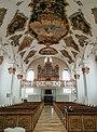 Rottweil, Predigerkirche, Orgel (1).jpg
