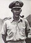 Sir Roy Dowling KBE, CB, DSO, RAN