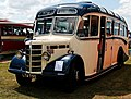 Royal Blue Coaches coach 1411, 1949 Bedford OB Duple Vista LTA 750.jpg