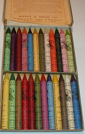 Crayola - Image: Rubens 500 inside