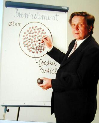 Rudolf Schulten - Rudolf Schulten