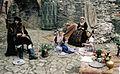 Ruine Curtea Domnească, Petru Cercel, Targoviste.jpg