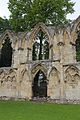 Ruins of St Mary's Abbey, York 3.jpg