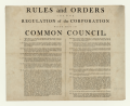 Rules and orders for the regulation of the corporation when met in Common Council, Philadelphia, circa 1800-1809.png
