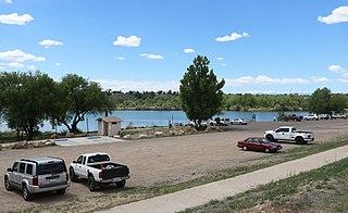 Runyon Lake