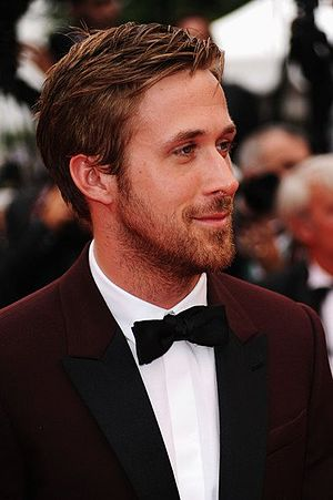 Ryan Gosling, Best Actor in a Motion Picture – Musical or Comedy winner