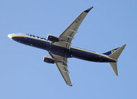 EI-DLY - B738 - Not Available
