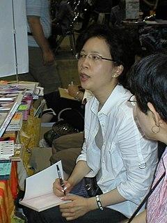Japanese manga artist
