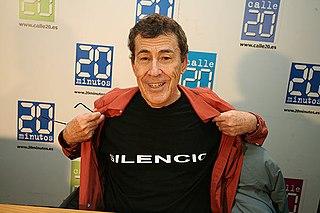 Spanish journalist and writer