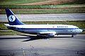 SABENA Boeing 737-229 (OO-SDL 420 21136) (7954719726).jpg