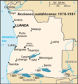SA operations 1978-1981, Angola civil war es.png