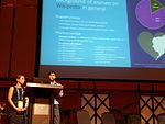 SCAR 2016 Wikibomb Presentation.jpg