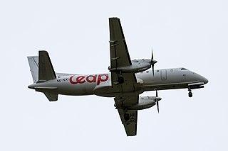 Air Leap Wikimedia disambiguation page