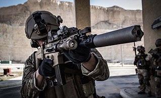 Special Operations Regiment (Belgium)