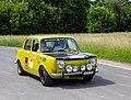 SIMCA Rallye 2 Sachs Franken Classic 2018 P5201334.jpg