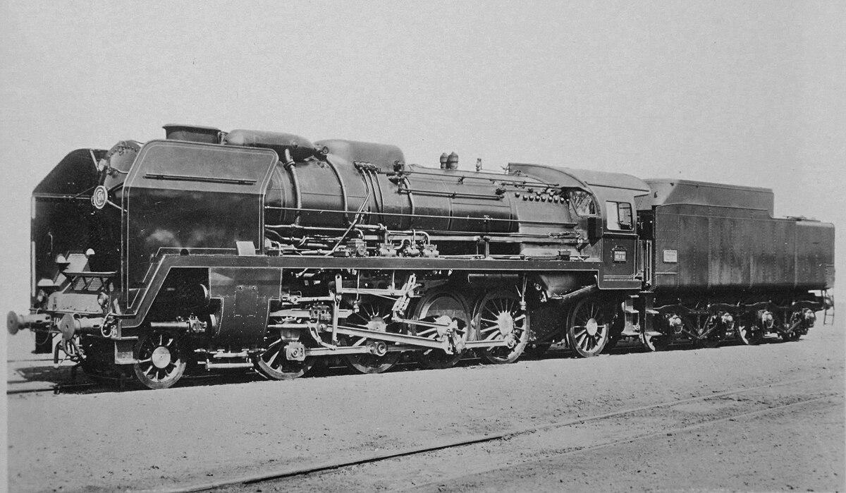 SNCF 141 P – Wikipedia