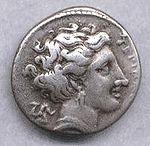 Moneta Bruzia