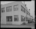 SOUTHEAST CORNER - Maintenance Building, Second Street, Keyport, Kitsap County, WA HABS WA-266-6.tif