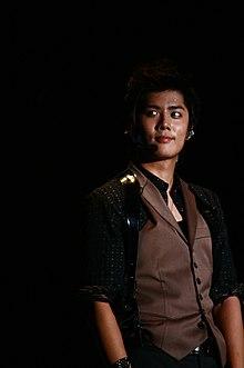 Kim Kyu-jong discography - Wikipedia