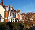 SUTTON, Surrey, Greater London - Landseer Rd Conservation Area - Bridgefield Rd (5).jpg
