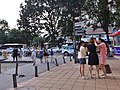 SZ 深圳市 Shenzhen 福田區 Futian 皇崗 Huanggang July 2019 SSG 21.jpg