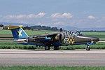 Saab 105 Team 60 (27484582395).jpg